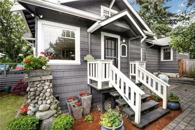 3933 SW Ida St, Seattle, WA 98136 - MLS#: 1456052