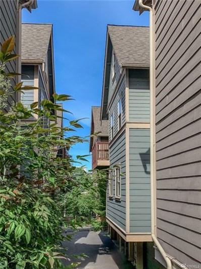 729 16th Ave UNIT B, Seattle, WA 98122 - #: 1456053