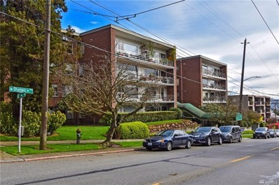 530 W Olympic Place UNIT 410, Seattle, WA 98119 - #: 1456054
