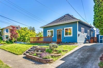 2658 22nd Ave W, Seattle, WA 98199 - MLS#: 1456099
