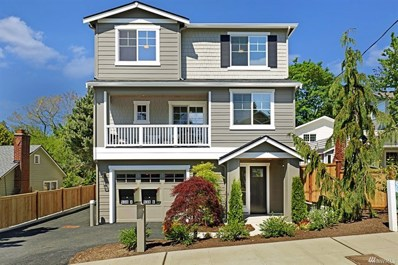538 NE 92nd St, Seattle, WA 98115 - #: 1456143