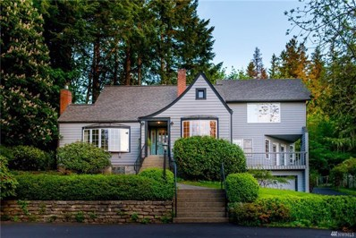 3431 Sunset Beach Dr NW, Olympia, WA 98502 - MLS#: 1456176