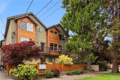 1743 NW 58th Street UNIT A, Seattle, WA 98107 - #: 1456252