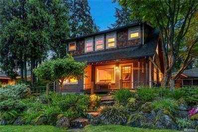 1533 NE Brockman Place, Seattle, WA 98125 - #: 1456351