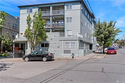 7301 5TH Avenue NE UNIT 404, Seattle, WA 98115 - #: 1456451