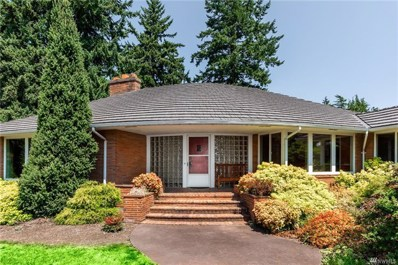 12002 4th Ave NW, Seattle, WA 98177 - MLS#: 1456553