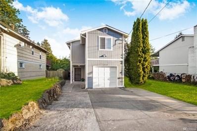 3927 S Orcas St, Seattle, WA 98118 - #: 1456581
