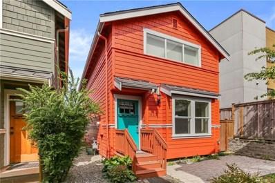1123 24th Ave S, Seattle, WA 98144 - MLS#: 1456601