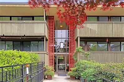 1616 41st Ave E UNIT 205, Seattle, WA 98112 - MLS#: 1456738