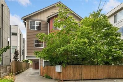 2253 NW 64th St UNIT A, Seattle, WA 98107 - #: 1456894
