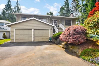 19901 2nd Ave NW, Shoreline, WA 98177 - MLS#: 1456966