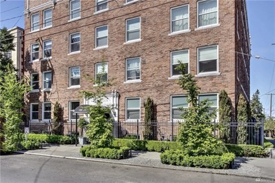 325 Harvard Ave E UNIT 103, Seattle, WA 98102 - MLS#: 1457015