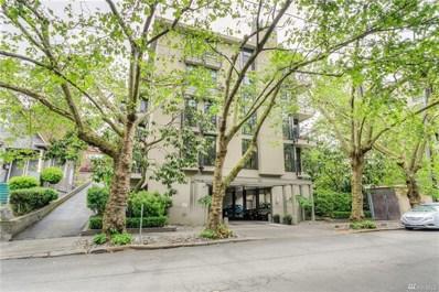 730 Bellevue Ave E UNIT 205, Seattle, WA 98102 - MLS#: 1457126