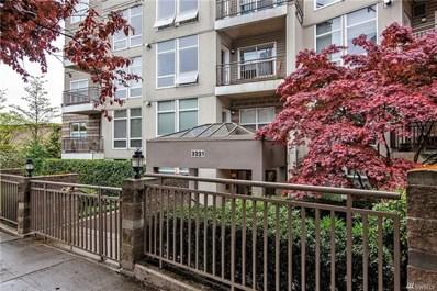 3221 SW Avalon Wy UNIT 402, Seattle, WA 98126 - #: 1457142