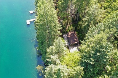 1070 E Benson Lake Dr, Grapeview, WA 98546 - MLS#: 1457238