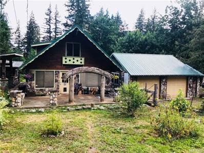 7957 Santa Fe Trail, Maple Falls, WA 98266 - MLS#: 1457242