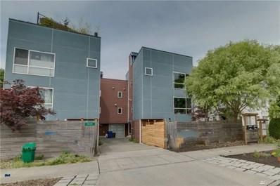 1537 18th Ave S, Seattle, WA 98144 - #: 1457278