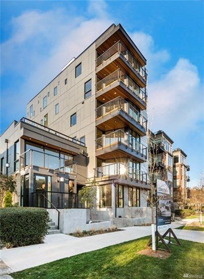 210 W Comstock St UNIT 501, Seattle, WA 98119 - MLS#: 1457457