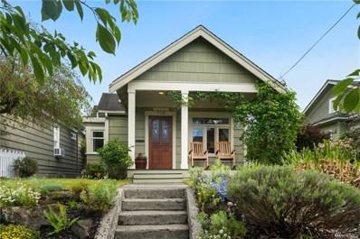 719 N 76th St, Seattle, WA 98103 - #: 1457502