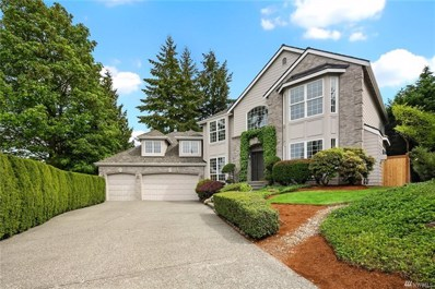 5380 Eiger Place NW, Issaquah, WA 98027 - MLS#: 1457544