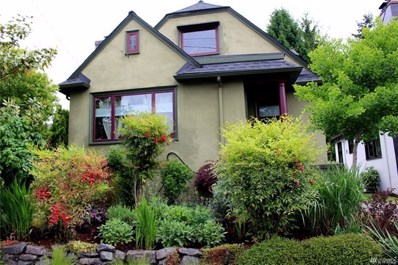 6258 25th Ave NE, Seattle, WA 98115 - #: 1457692