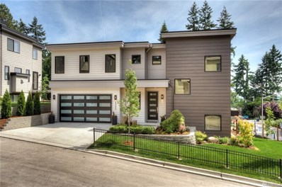 8009 NE 116th Lane, Kirkland, WA 98034 - MLS#: 1457764