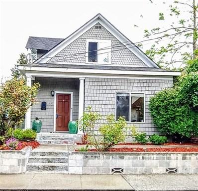 805 S Prospect St, Tacoma, WA 98405 - #: 1457938