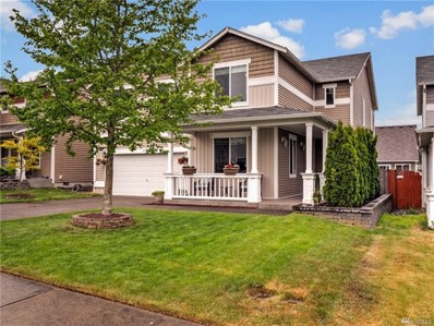 20108 96th Av Ct E, Graham, WA 98338 - #: 1458009