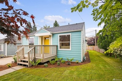 3721 SW Thistle St, Seattle, WA 98126 - MLS#: 1458052
