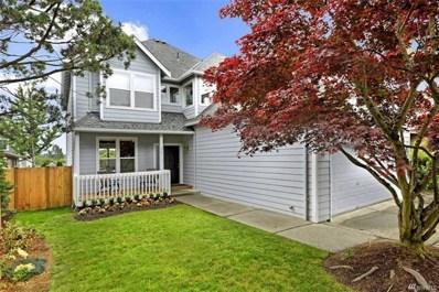3511 NE 43rd St, Seattle, WA 98105 - #: 1458129