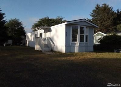 724 Edgewood Ave NE, Ocean Shores, WA 98569 - #: 1458133