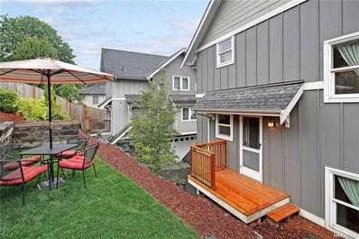 7708 Highland Park Wy SW UNIT B, Seattle, WA 98106 - #: 1458351