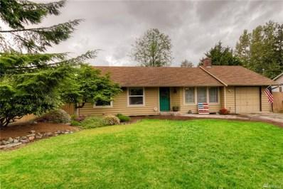 11528 5th Ave W, Everett, WA 98204 - #: 1458373