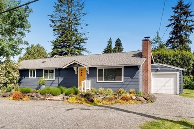 510 N 90th St, Seattle, WA 98103 - #: 1458387