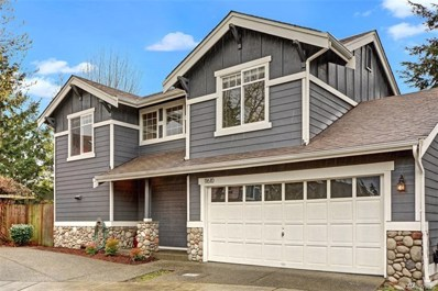11610 NE 87TH Lane, Kirkland, WA 98033 - #: 1458392