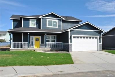 1526 Bonneville, Moses Lake, WA 98837 - MLS#: 1458606