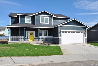 1526 Bonneville, Moses Lake, WA 98837 - MLS#: 1458606
