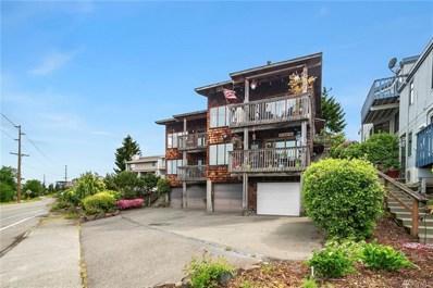 3302 Lake Washington Blvd N UNIT 4, Renton, WA 98056 - MLS#: 1458773