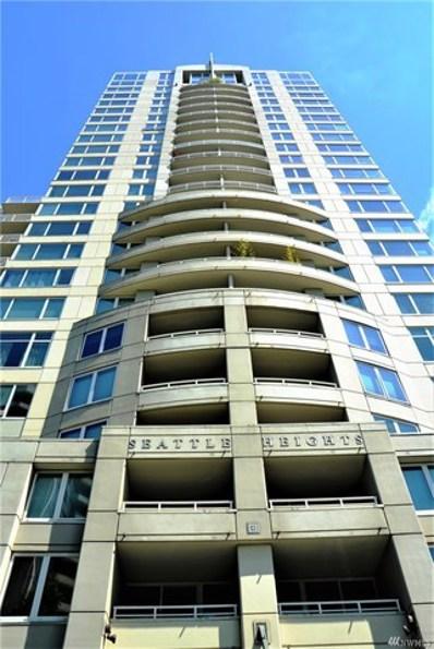 2600 2nd Ave UNIT 1604, Seattle, WA 98121 - #: 1458815