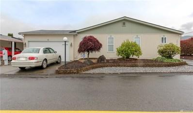 14702 122nd St E UNIT 40, Puyallup, WA 98374 - MLS#: 1458865