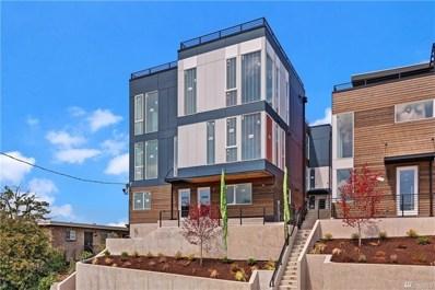 3908 S Hudson Street UNIT A, Seattle, WA 98118 - #: 1458868