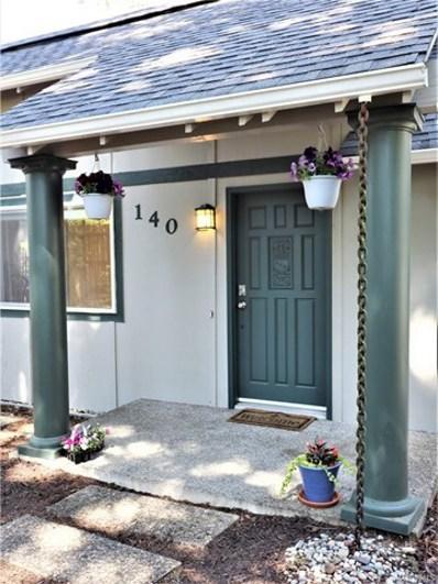 1516 Decatur St SW UNIT 140, Olympia, WA 98502 - MLS#: 1458930