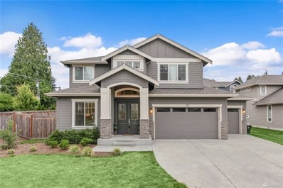 6502 SE 7TH Place, Renton, WA 98059 - #: 1459037