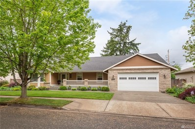 1324 23rd St Pl NW, Puyallup, WA 98371 - MLS#: 1459182