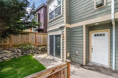 5235 11th Ave NE UNIT A, Seattle, WA 98105 - MLS#: 1459251