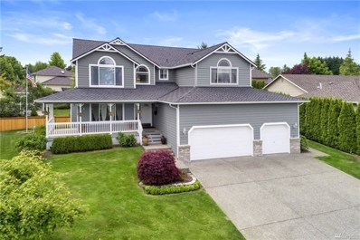 6930 150th Place SE, Snohomish, WA 98296 - #: 1459401
