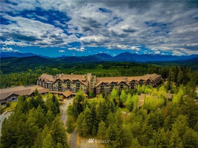 3600 Suncadia Trail UNIT 5046, Cle Elum, WA 98922 - MLS#: 1459438