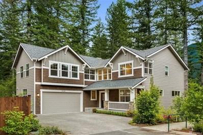3524 SE 16th St, North Bend, WA 98045 - MLS#: 1459446