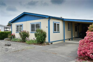 325 N 5th Ave UNIT 28, Sequim, WA 98382 - MLS#: 1459509