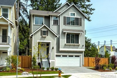 3 197th Place SW UNIT 13, Bothell, WA 98012 - MLS#: 1459602